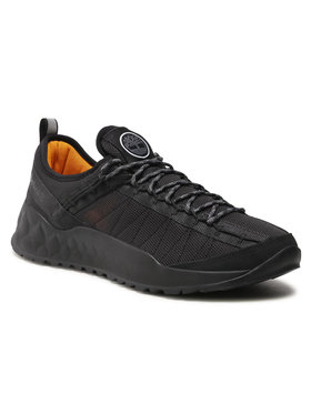 Timberland Timberland Sneakersy Solar Wave Low TB0A2BA60151 Černá