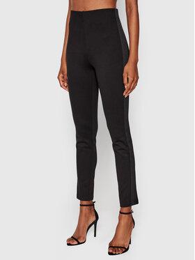Guess Guess Leggings Serena W1YB33 K8RN0 Fekete Slim Fit