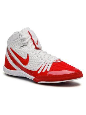 Nike Nike Boty Freek 316403 166 Bílá