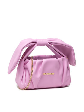 LOVE MOSCHINO LOVE MOSCHINO Дамска чанта JC4187PP1DLA3607 Розов