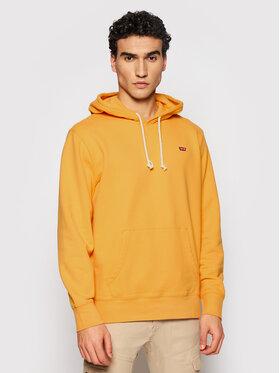 Levi's® Levi's® Μπλούζα New Original 34581-0008 Κίτρινο Regular Fit