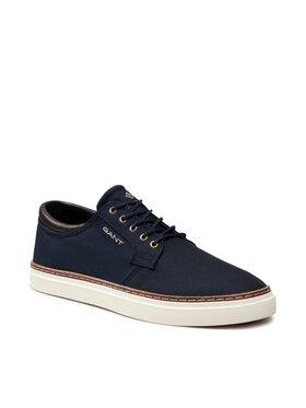 Gant Gant Sneakers aus Stoff Prepville 23637062 Dunkelblau