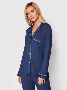 Cyberjammies Cyberjammies Pižamos marškinėliai Ellie 4958 Tamsiai mėlyna