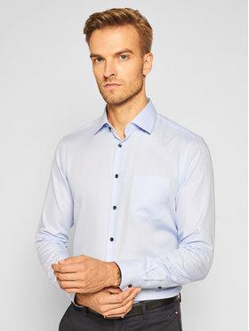 Pierre Cardin Pierre Cardin Marškiniai 5906/000/27213 Mėlyna Modern Fit