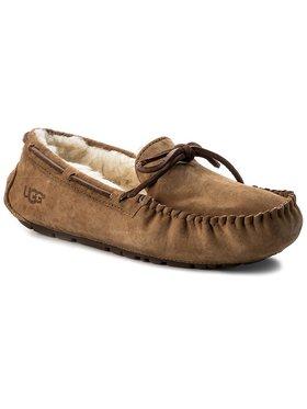 Ugg Ugg Pantofole W Dakota 5612 Marrone