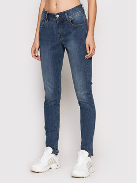 G-Star Raw G-Star Raw Jeans Lynn D06333-9136-071 Blu scuro Super Skinny Fit
