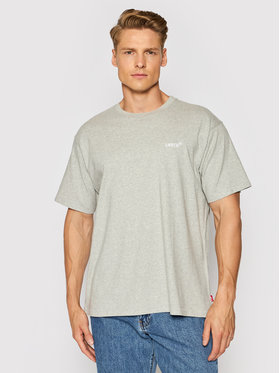 Levi's® Levi's® Тишърт Red Tab™ Vintage Tee A0637-0013 Сив Relaxed Fit