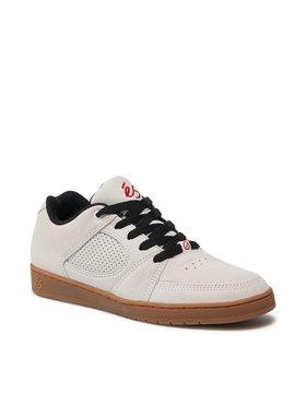 Es Es Sneakersy Accel Slim 5101000144109 Béžová