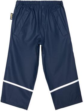 Playshoes Playshoes Spodnie zimowe 405423 Granatowy Regular Fit