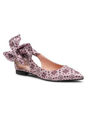 Pollini Pollini Ballerinas SA11061C1CTL0600 Violett