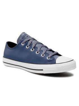 Converse Converse Sneakers Ctas Ox 170393C Σκούρο μπλε