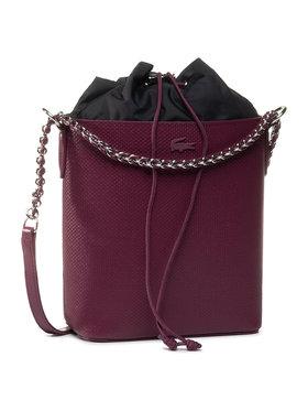 Lacoste Lacoste Handtasche NF3053AH Violett