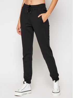 Calvin Klein Jeans Calvin Klein Jeans Pantaloni da tuta J20J215202 Nero Relaxed Fit