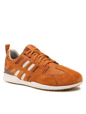 Geox Geox Sneakers U Snake.2 B U048DB 02214 C2G1Z Marron