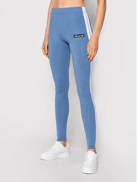 Ellesse Ellesse Leggings Ashan SGK13354 Blu Slim Fit
