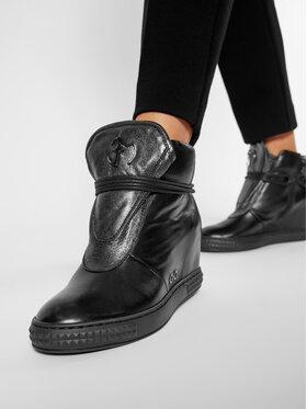 Eva Minge Eva Minge Sneakersy EM-26-09-001113 Černá
