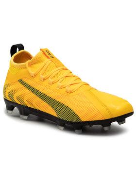 Puma Puma Παπούτσια One 20.2 Fg/Ag 105823 01 Κίτρινο