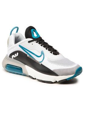 Nike Nike Boty Air Max 2090 CV8835 100 Bílá