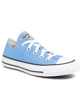 Converse Converse Teniși Ctas Ox 166709C Albastru