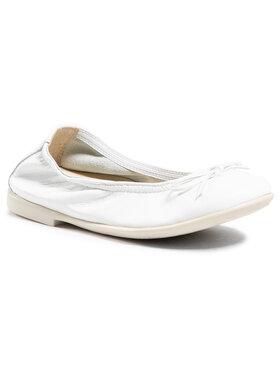 Naturino Naturino Ballerinas Margot 0012013294.01.0N01 M Weiß