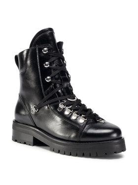 AllSaints AllSaints Ορειβατικά παπούτσια Franka ZW0028 Μαύρο
