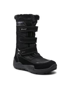 Primigi Primigi Cizme de zăpadă GORE-TEX 8383922 DD Negru