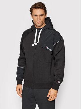 Champion Champion Sweatshirt 216554 Noir Custom Fit