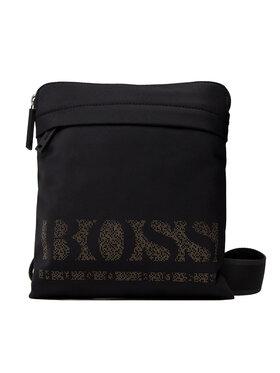 Boss Boss Geantă crossover Magnified S 50461272 10230704 01 Negru