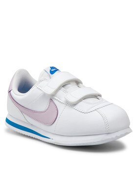 Nike Nike Cipő Cortez Basic Sl (PSV) 904767 108 Fehér