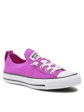 Converse Converse Sneakers Ctas Shoreline Knit Slip 570816C Rose