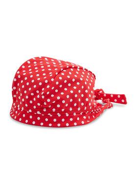 Playshoes Playshoes Bonnet 461037 M Rouge