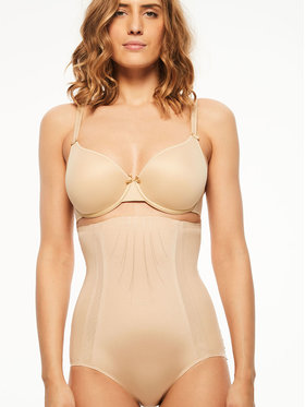 Chantelle Chantelle Intimo modellante pezzo sotto Shape Light C28570 Beige