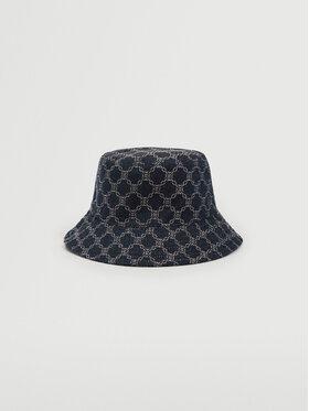 Mango Mango Bucket Hat Joha 17073266 Bleumarin