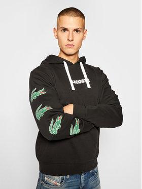 Lacoste Lacoste Sweatshirt SH7221 Noir Regular Fit