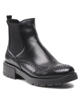 Baldaccini Baldaccini Chelsea cipele 1029000 Crna