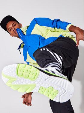adidas adidas Geacă fără fermoar Adventure Mishmash GN2335 Albastru Regular Fit