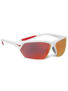 NIKE NIKE Lunettes de soleil Skylon Ace EV1125 106 Blanc