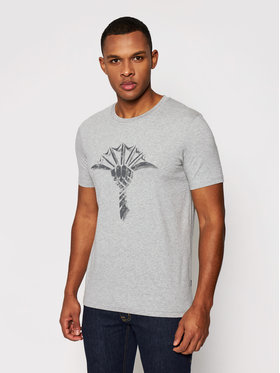 Joop! Joop! T-shirt 17 Jj-06Alerio 30021350 Siva Regular Fit