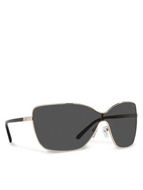 Michael Kors Michael Kors Сонцезахисні окуляри Juneau 0MK1097 101487 Чорний