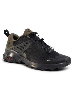 Salomon Salomon Chaussures X Raise 410412 28 M0 Noir