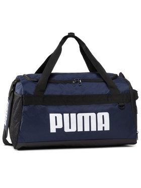 Puma Puma Geantă Challenger Duffel Bag S 076620 02 Bleumarin