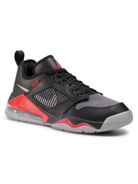 NIKE NIKE Παπούτσια Jordan Mars 270 Low CK1196 001 Μαύρο