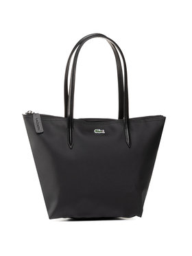 Lacoste Lacoste Дамска чанта S Shopping Bag NF2037PO Черен