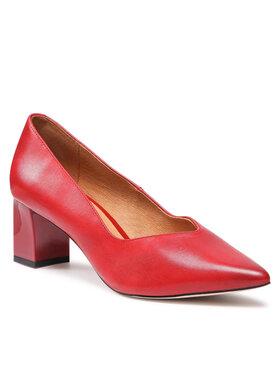 Caprice Caprice Обувки 9-22408-27 Червен