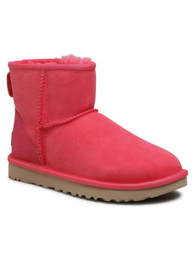 Ugg Ugg Παπούτσια W Classic Mini II 1016222 Ροζ