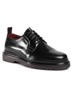 Gant Gant Κλειστά παπούτσια Beaumont 21631004 Μαύρο