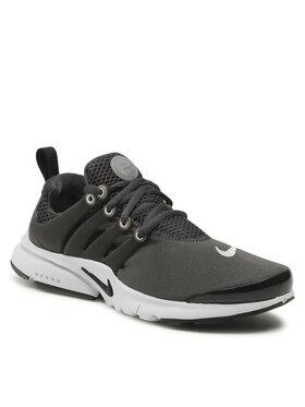 Nike Nike Buty Presto (Gs) 833875 015 Szary