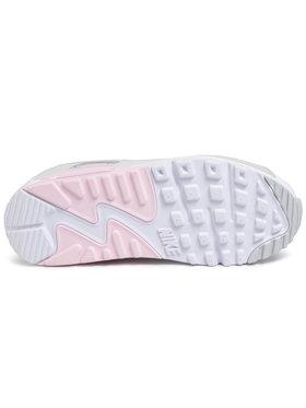 NIKE NIKE Boty Nike Air Max 90 CZ0371 100 Bílá