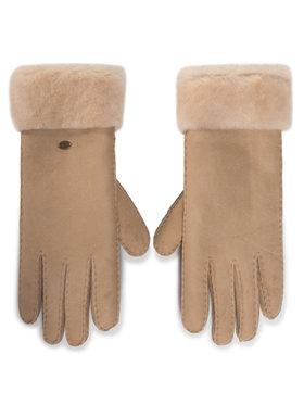 EMU Australia EMU Australia Rukavice Apollo Bay Gloves Béžová