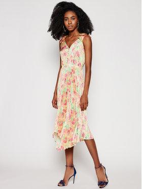 Guess Guess Letní šaty W1GK1C WCUN0 Barevná Regular Fit